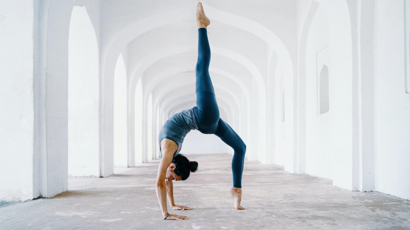 5 lưu ý cần tránh khi chọn mua áo quần tập Yoga