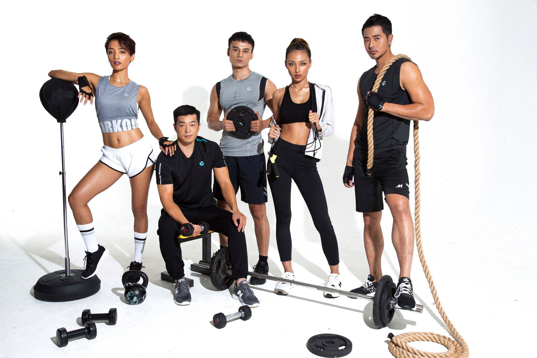 """OnWays – """"Lính mới"""" mà quen trong làng thời trang Việt Nam"""
