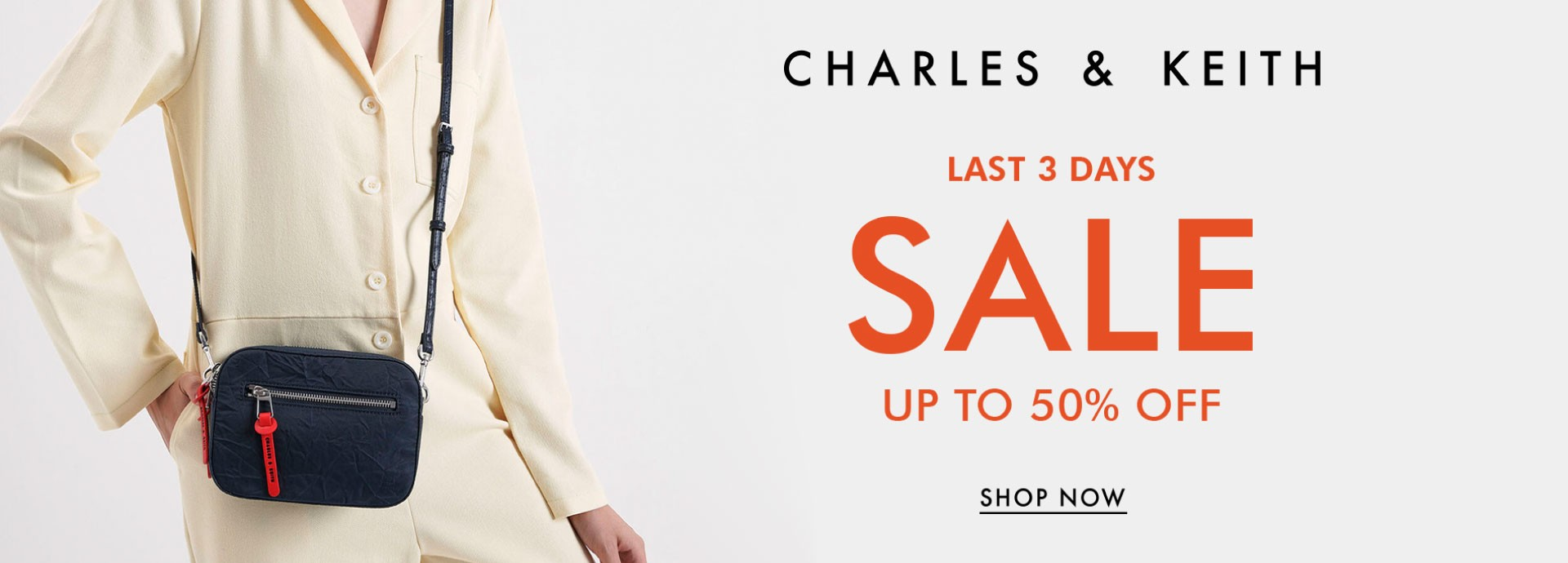 C&K - Sale up to 50%