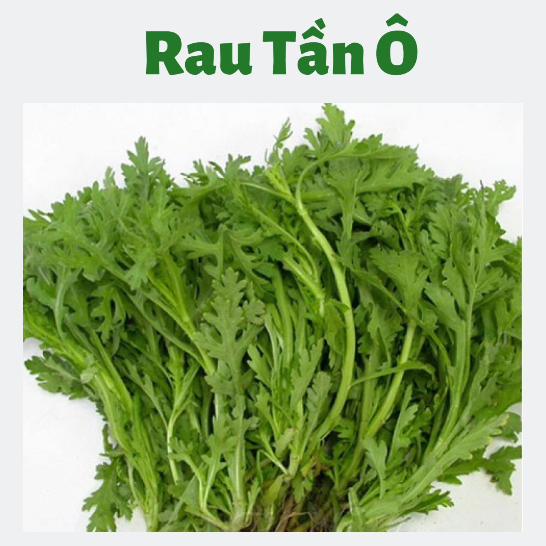 Rau Tần Ô