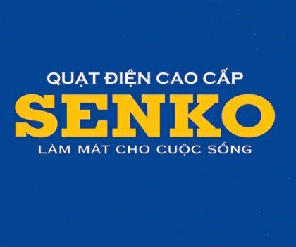 Bảng giá quạt Senko 2021, bảng giá đại lý, nhà phân phối quạt Senko
