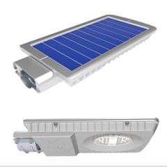 Đèn đường năng lượng mặt trời Rạng Đông