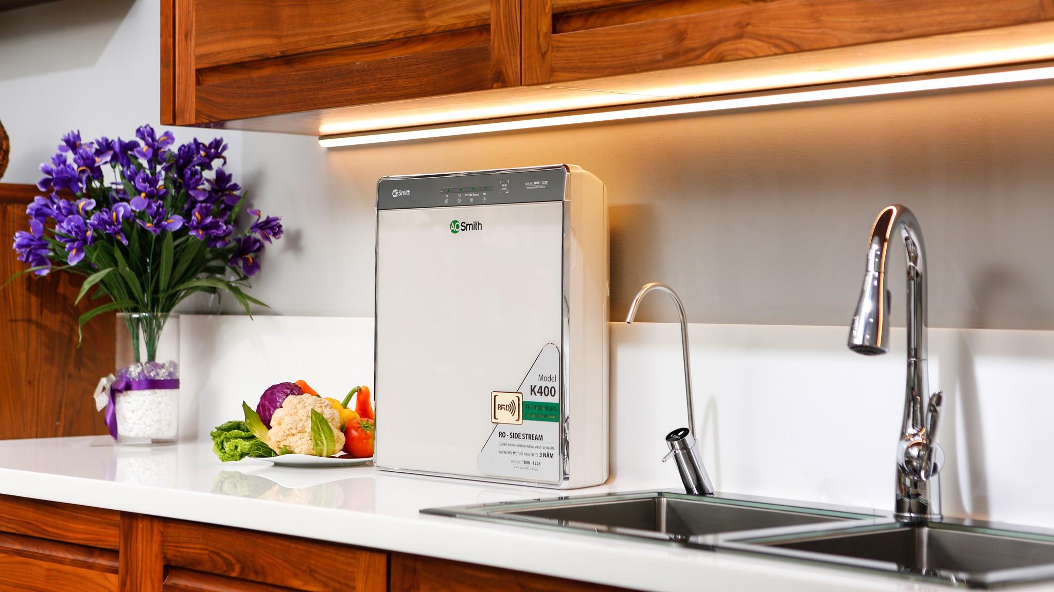 Sạch thôi chưa đủ: Xu hướng lựa chọn máy lọc nước của người tiêu dùng đã thay đổi