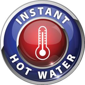 Máy lọc nước thường-nóng A.O.Smith RO-SIDE STREAM Z7 7