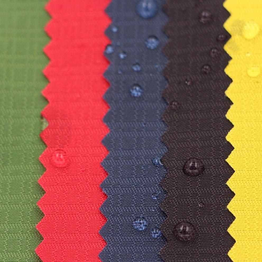 Vải 100% Nylon (Polyester)