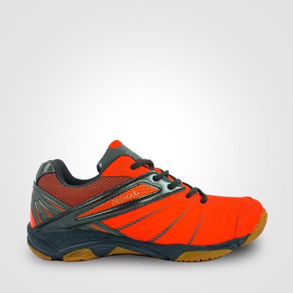 Promax là thương hiệu giày cầu lông chất lượng, giá rẻ