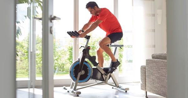 Công dụng phổ biến nhất của xe đạp đa năng là giảm cân