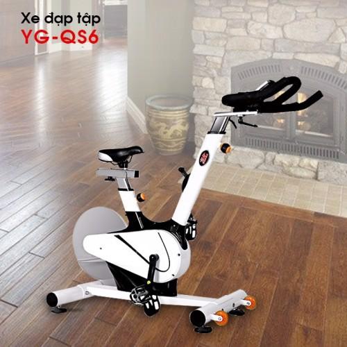 Xe đạp phục hồi chức năng tại nhà