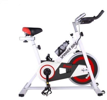 e đạp tập thể dục AM-S1000 có thể chịu lực tốt