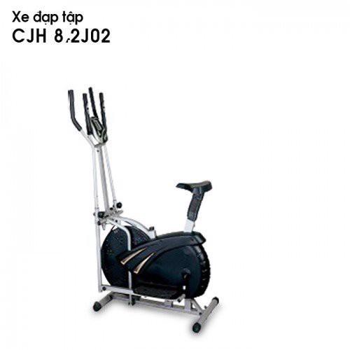 Xe đạp tập đa năng CJH-8.2J02