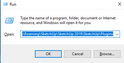 Plugin sketchup 2016 đến 2019 - Link tải và hướng dẫn cài