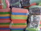 Danger from the habit of buying towels 5,000 VND