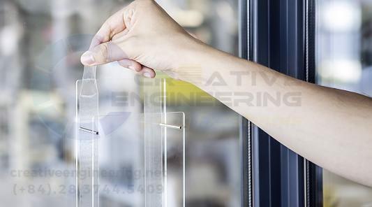 băng keo tesa Bond & Detach - Creative Engineering