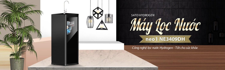 SATO VIỆT NHẬT - Nhà sản xuất đồ điện gia dụng hàng đầu Việt Nam!