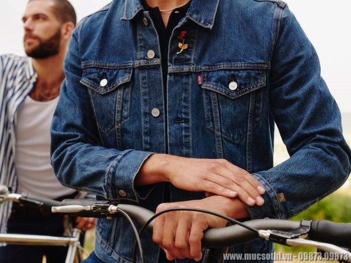 Levi's và Google ra áo khoác thông minh thế hệ thứ 2 sành điệu đa năng - 09873.09873