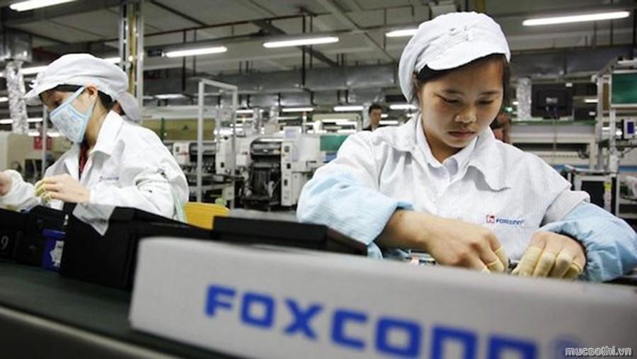 Apple chính thức chuyển sản xuất từ Trung Quốc sang Việt Nam và Ấn Độ - 09873.09873