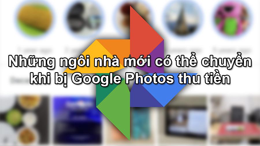 Top 10 cách lưu hình ảnh online miễn phí khi bị google photos đá đít - 09873.09873