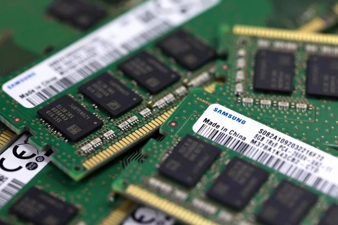 Huawei giở trò tiêu lòn Mỹ bằng cách nhập số lượng lớn chip từ Samsung - 09873.09873