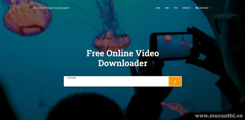 Giờ đây download trên các nền tảng như Youtube, Tiktok, Soundcloud, Instagram,... là chuyện nhỏ - 09873.09873