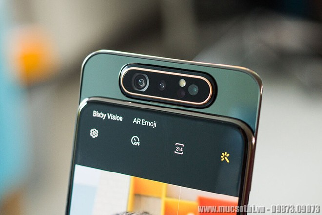 Kinh ngạc khi mục sở thị smartphone Galaxy dòng A của Samsung sẽ trang bị thế này - 09873.09873