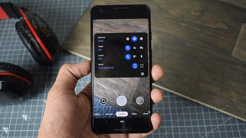 Máy Android bất kỳ có thể dùng Google Camera Zoom10x và HDR bạn đã biết chưa
