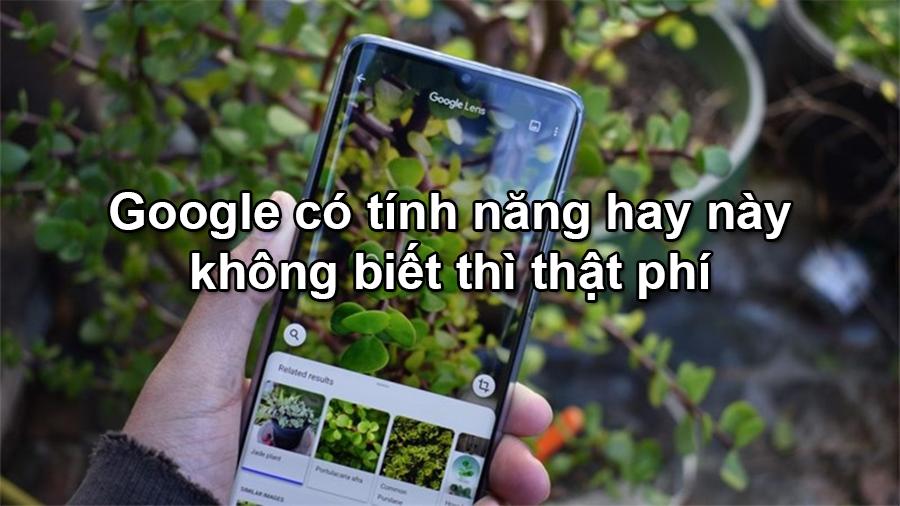 Dùng google trên smartphone Android đã lâu chắc bạn chưa biết điều này - 09873.09873