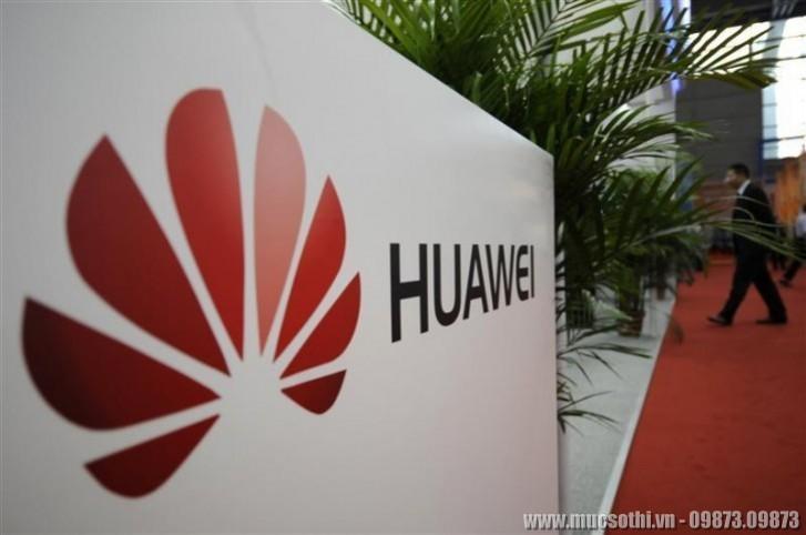 Mục sở thị doanh thu Huawei dự kiến sẽ giảm 10 tỷ đô do lệnh cấm từ Mỹ - 09873.09873