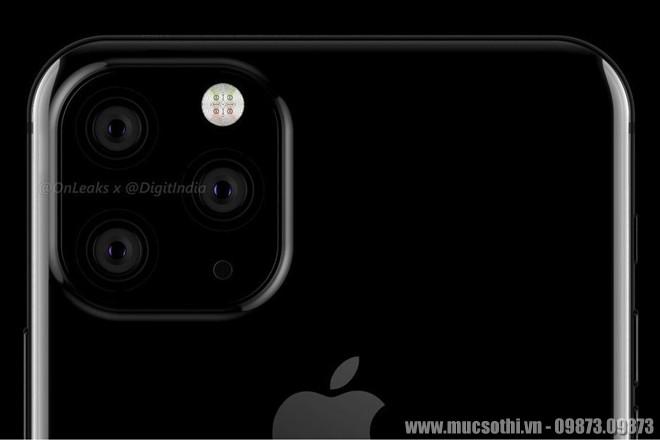 Mục sở thị bọn xấu tung tin doanh số iPhone 11 sẽ lao dốc không phanh - 09873.09873