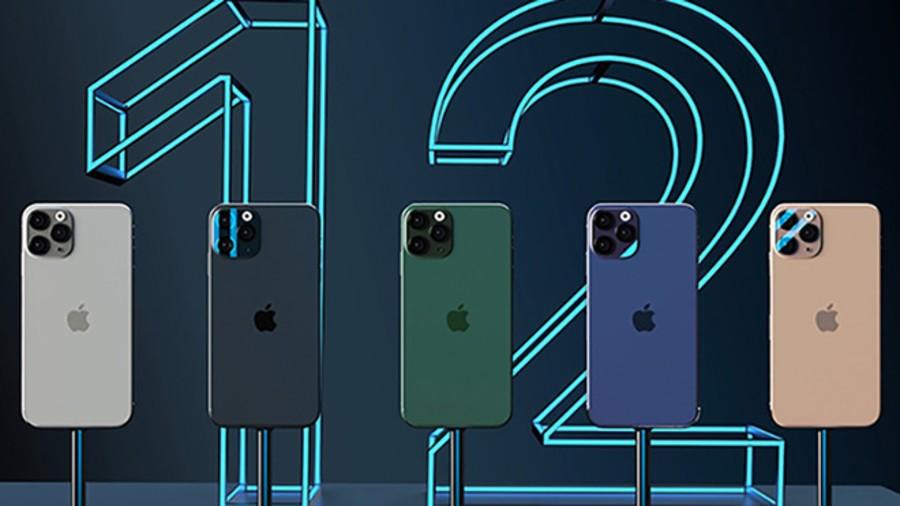 Apple sẽ tung đòn hiểm cho thế hệ iPhone 12 mới để tận diệt đối thủ - 09873.09873
