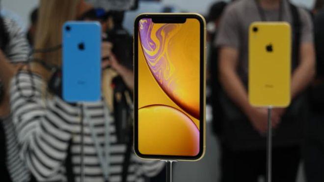 Apple chuyển tiền bồi thường cho người dùng iPhone XR nếu bị lỗi này - 09873.09873
