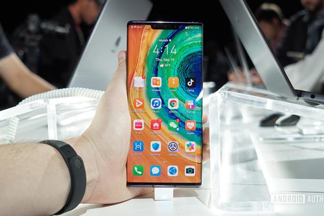 Bản chất Trung Cộng được Huawei áp dụng cho Mate 30 để lách luật Android - 09873.09873