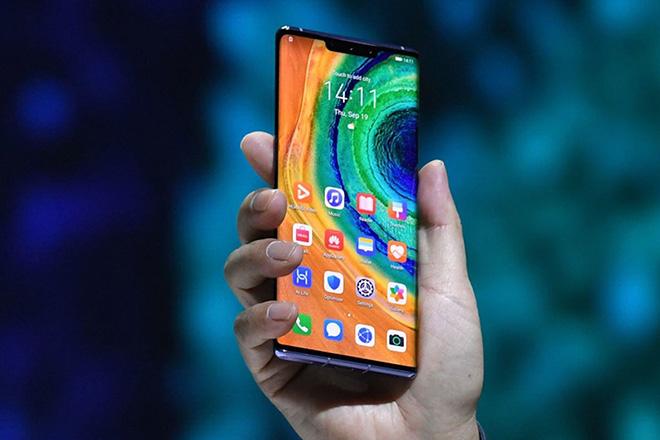 Huawei âm mưu sản xuất siêu chip Kirin 1000 cho Mate 10 chống lại Mỹ - 09873.09873