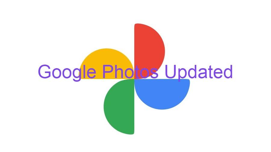 Tôi hỏi bạn trả lời: Google Photos ra phiên bản mới bạn cập nhật chưa? - 09873.09873