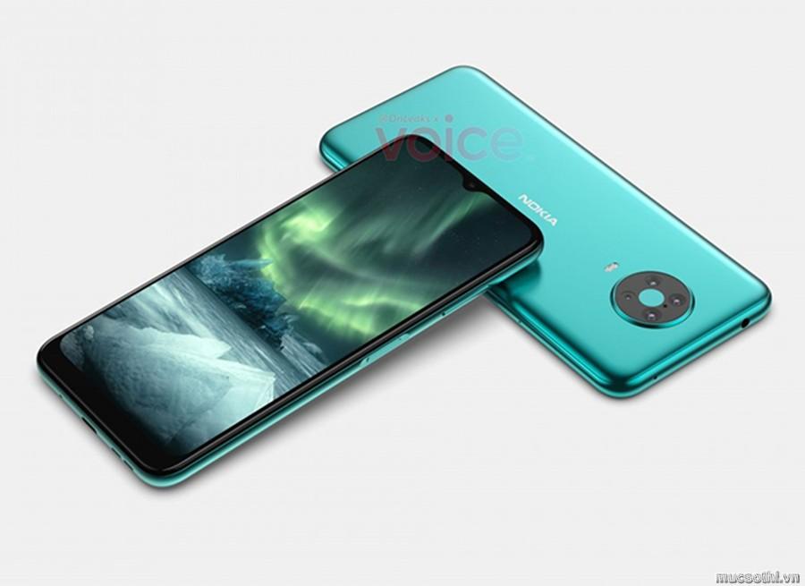 NokiaFans xôn xao thông tin về chiến binh Nokia 6.3, Nokia 6.4 sắp ra mắt - 09873.09873