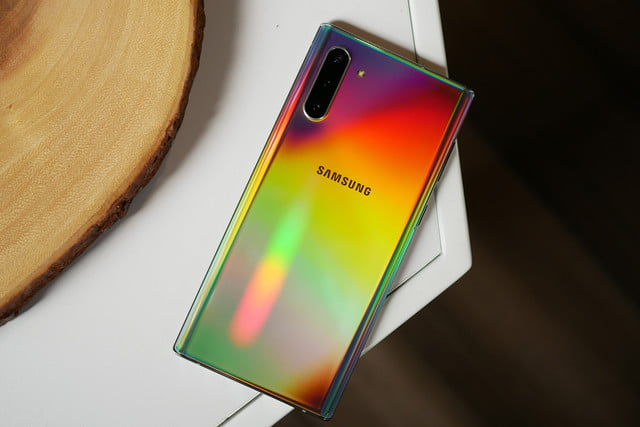 Trên tay mục sở thị thực tế Samsung Galaxy Note10/S10+ với S Pen như vã vào mặt OPPO và VIVO - 09873.09873