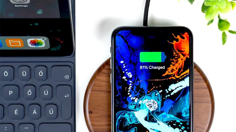 iPhone sẽ được tăng lên 30% dung lượng pin để dùng bạn đã biết chưa? - 09873.09873