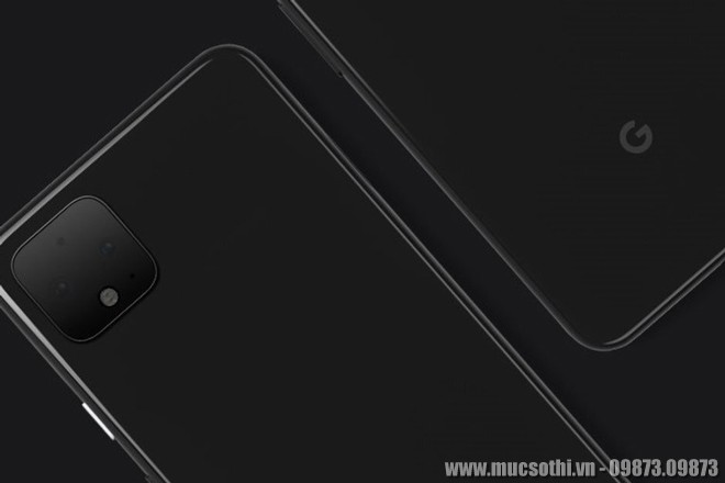 Mục sở thị smartphone Pixel 4 đã đạt chứng nhận FCC, sẵn sàng bùng nổ - 09873.09873