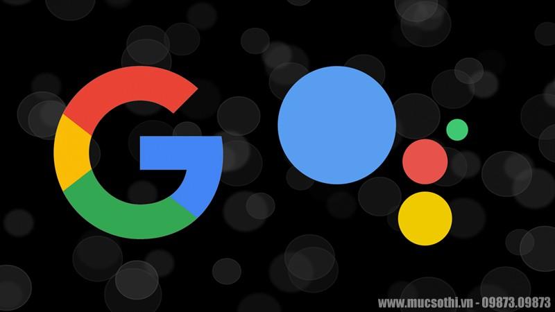 Mục sở thị Google Assistant trên Pixel 4 và 4XL có thể phân biệt giọng người thật - 09873.09873