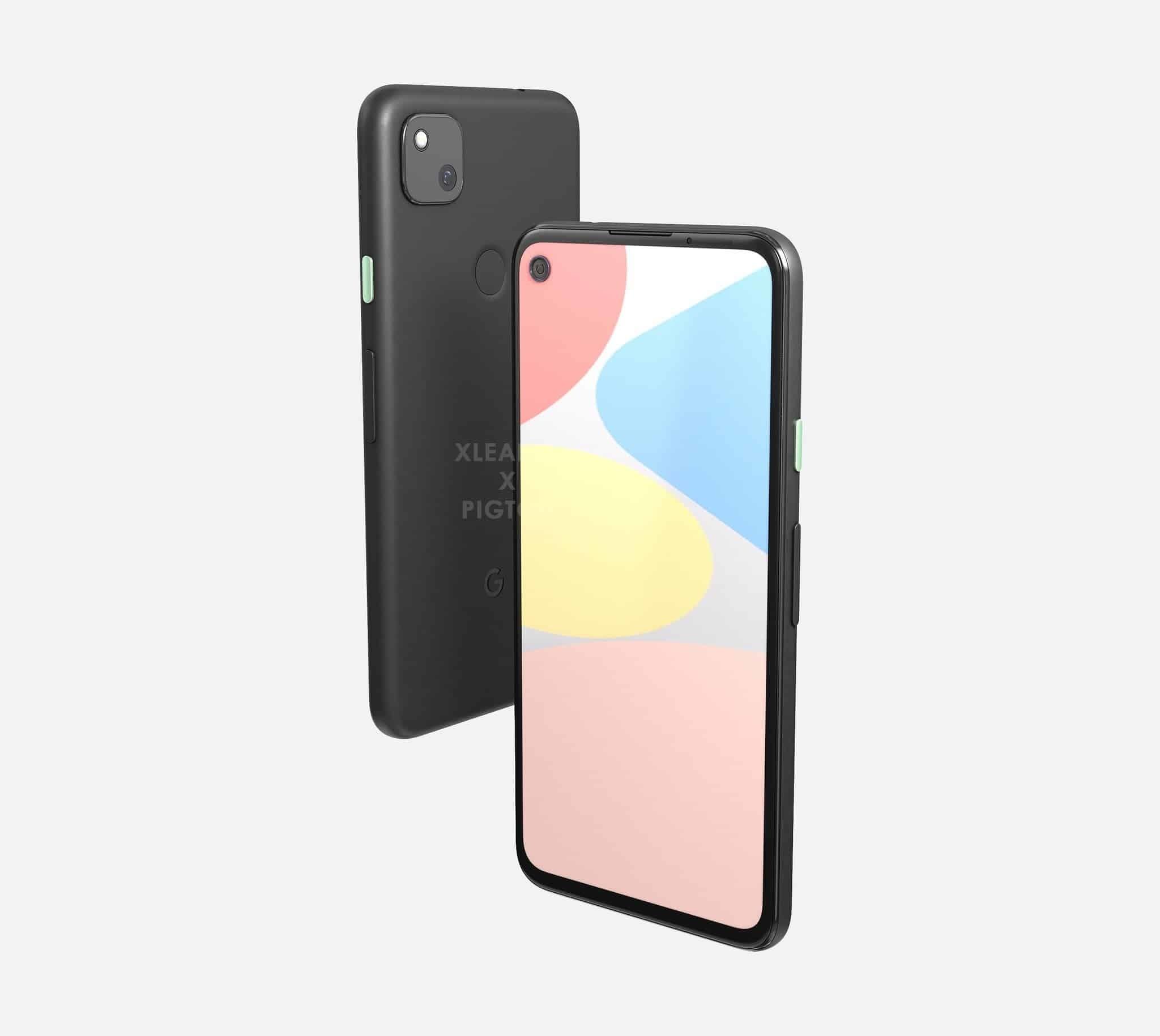 Lộ tin Google sắp tung ra phiên bản smartphone giá rẻ gây sốt - 09873.09873
