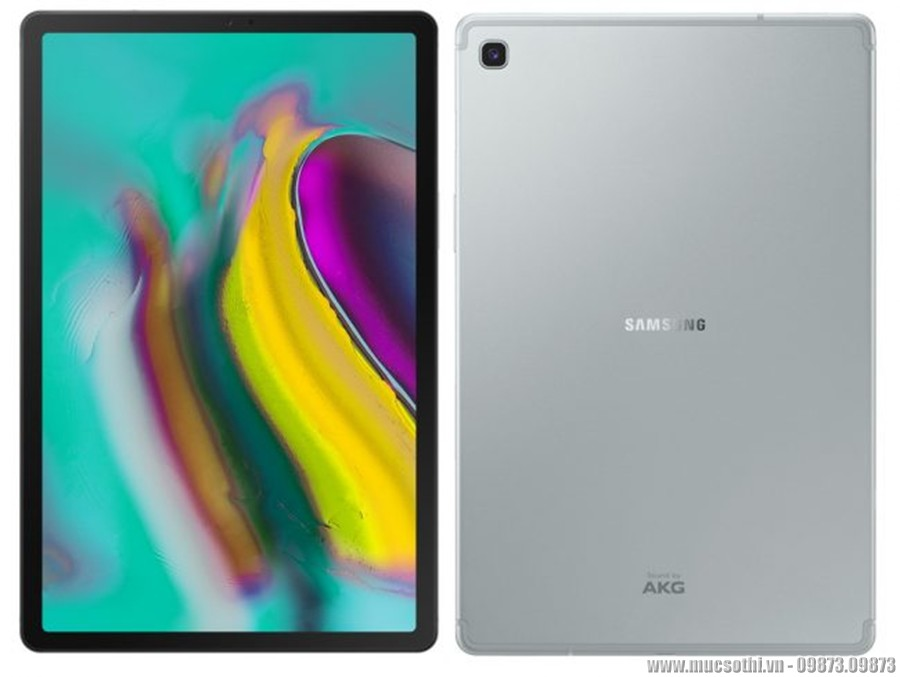 Mục sở thị Samsung tung bộ ba máy tính bảng Galaxy mới: Tab S5e, Tab A 10.1 và Tab A Plus 8 - 09873.09873