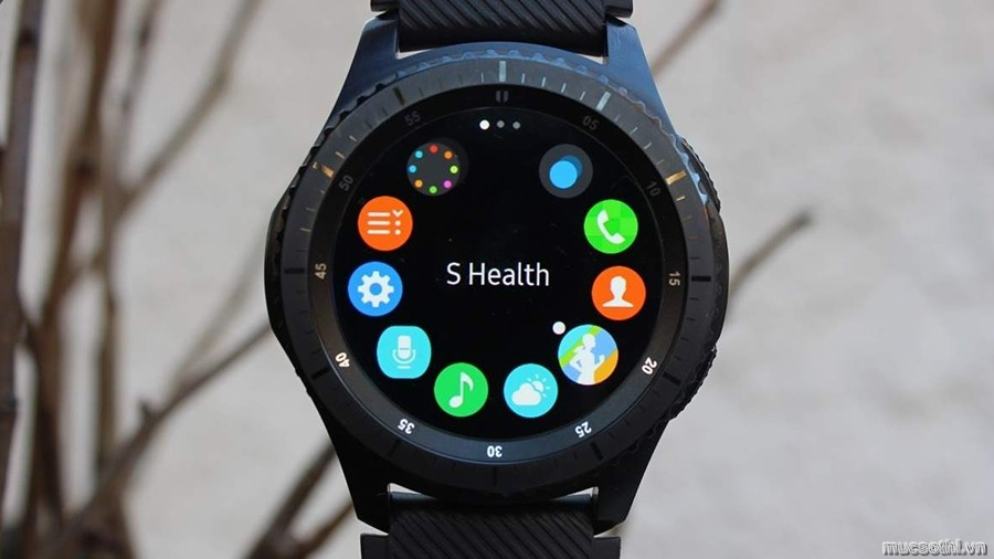 Đeo smartwatch này có thể theo dõi mức đường huyết không cần lấy máu - 09873.09873