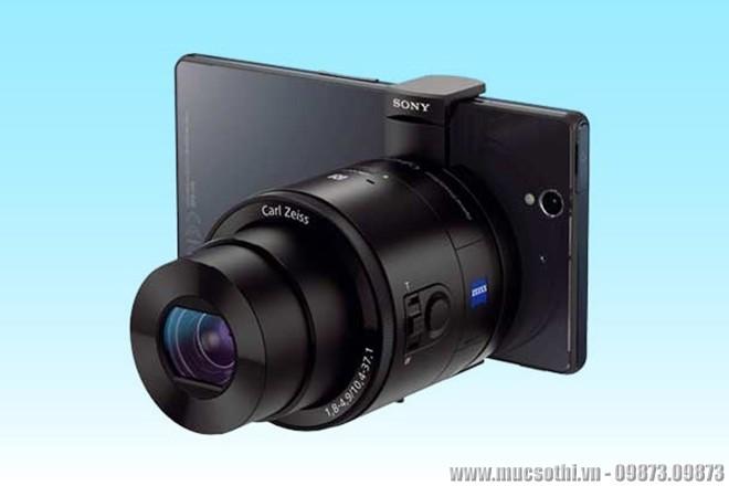Smartphone có khả năng chụp ảnh đỉnh như DSLR sắp được Sony trình làng - 09873.09873