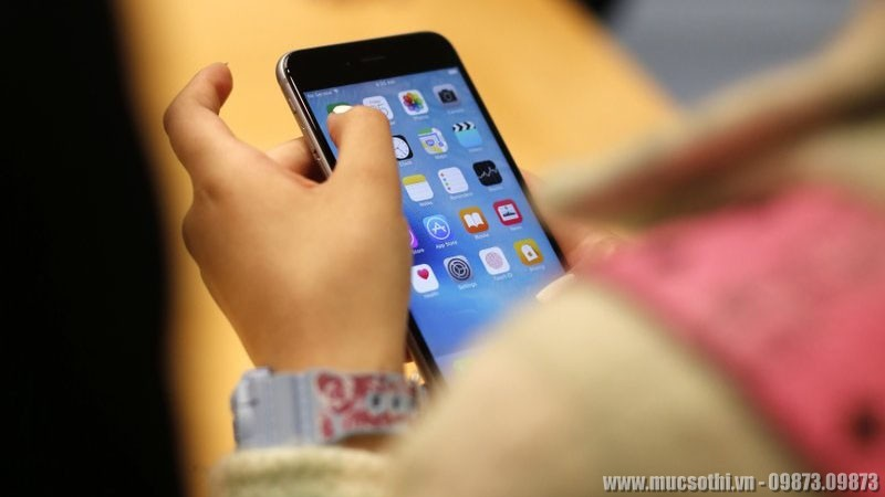 Mục sở thị WHO chính thức ban hành khuyến cáo không cho trẻ em dùng smartphone, iPad,... - 09873.09873