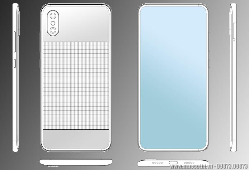 Mục sở thị smartphone sử dụng pin năng lượng mặt trời sẽ đến từ Xiaomi - 09873.09873