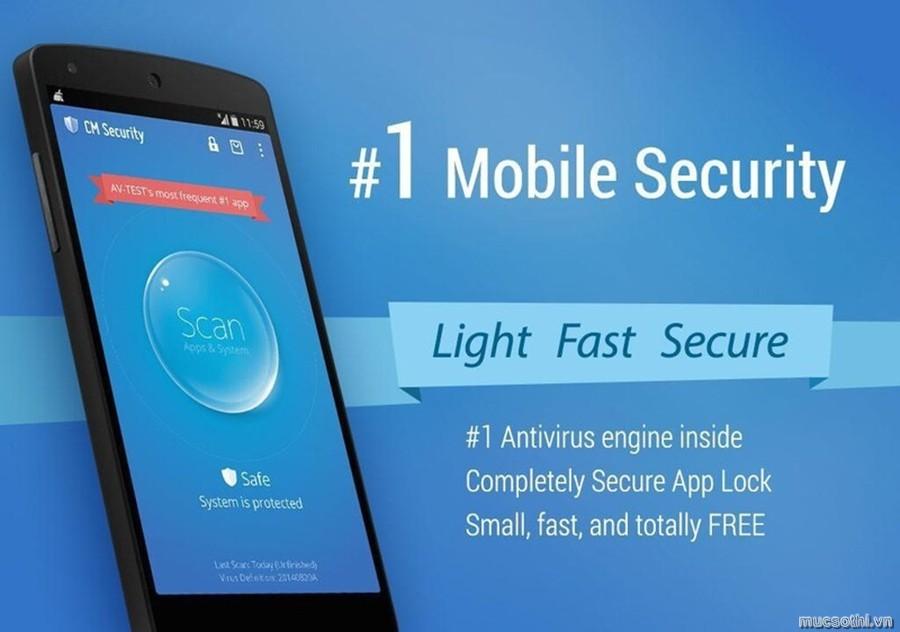 Cảnh giác với 5 ứng dụng này trước khi cài vào smartphone Android - 09873.09873