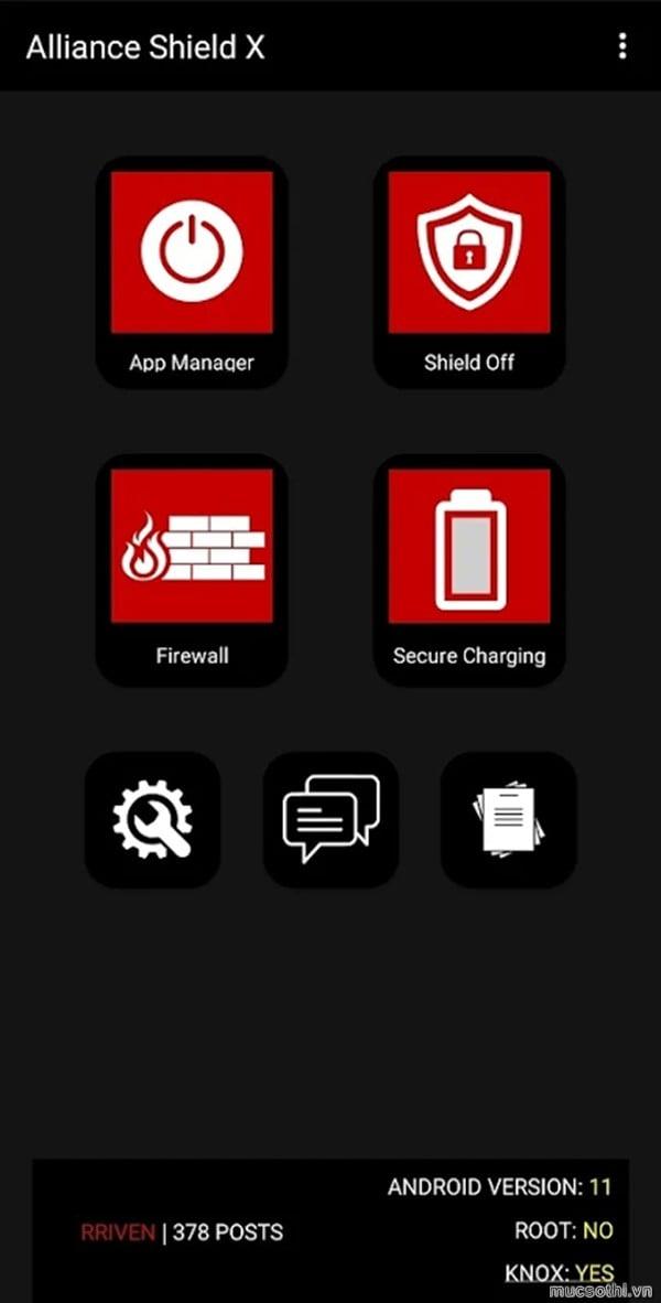 Xóa ứng dụng mặc định của hãng trên máy Android trong 1 nốt nhạc - 09873.09873