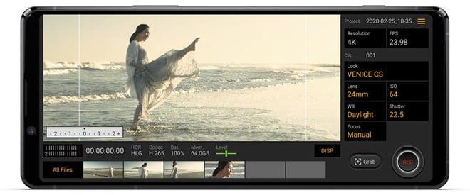 SONY khẳng định giá trị Xperia 11ii bằng việc bán đắt hơn iP11 Pro max - 09873.09873