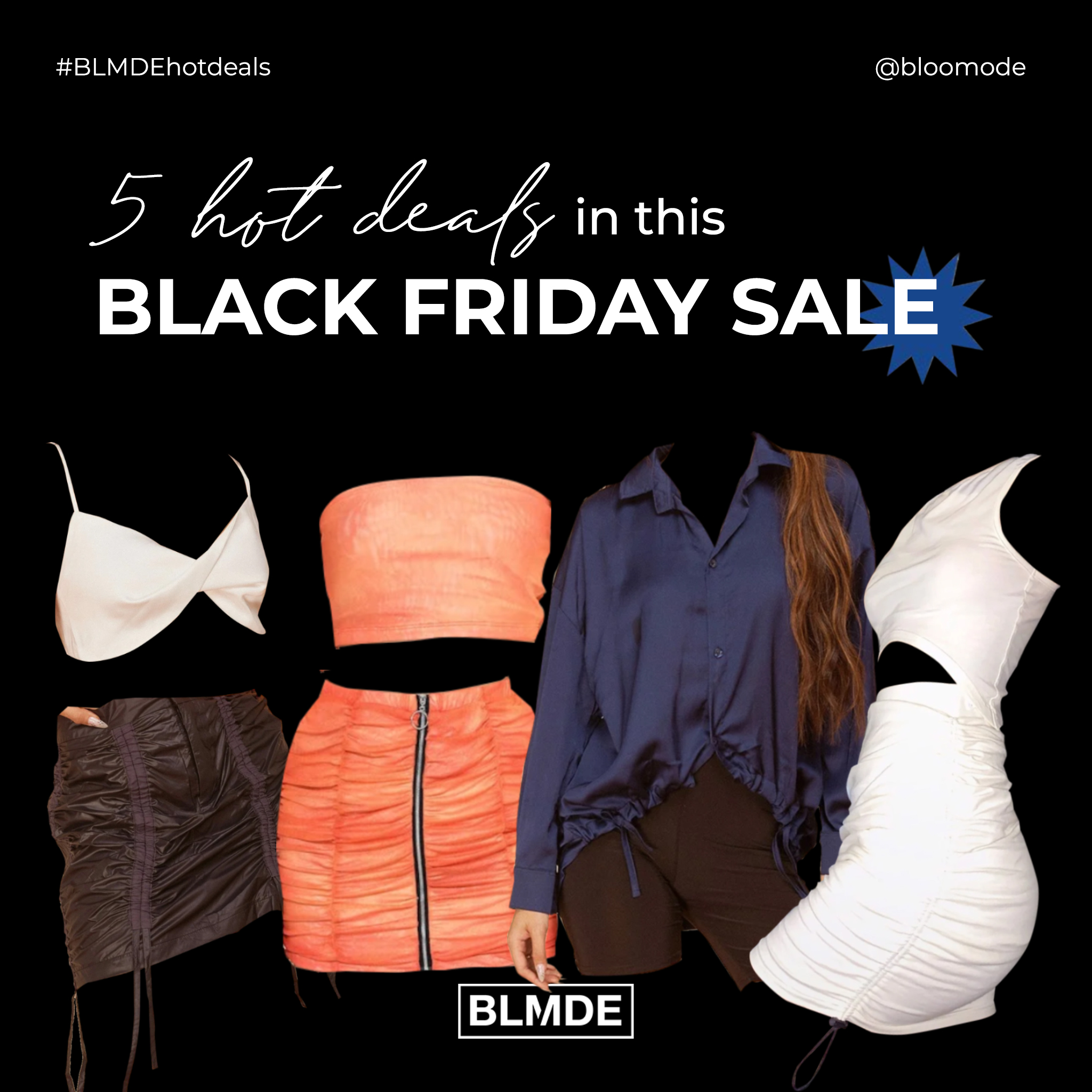 het 11 11 den black friday sale bloomode co con deal gi hot