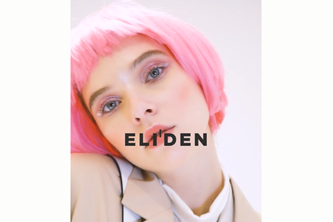 ELIDEN | Lotte Department Store | Exclusive Brand