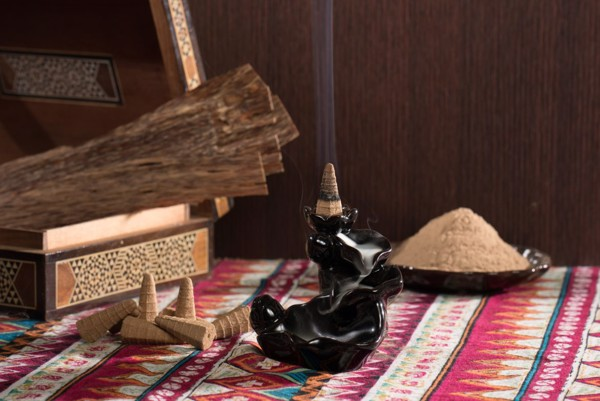 AGARWOOD INCENSE CONES SPECTACULAR BENEFITS YOU SHOULD KNOW